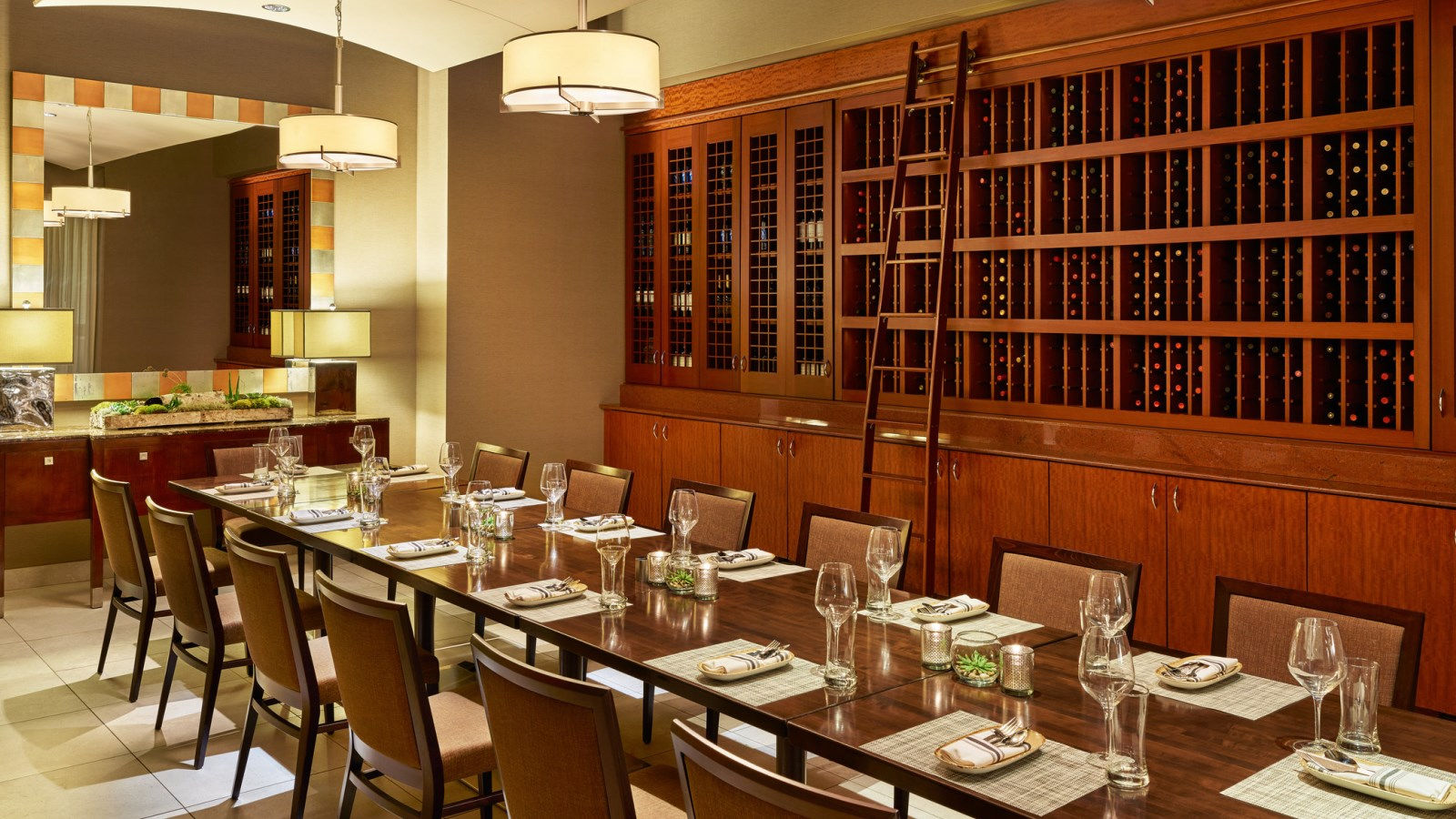 The Westin Charlotte - Dining